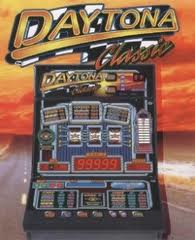 Daytona online na online-automaty.com