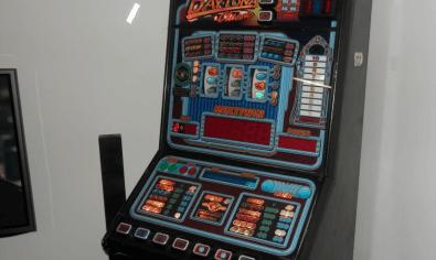 automat Daytona