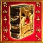 Speciální symbol ze hry online automatu Book of Ra Deluxe