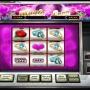 obrázek automatu Magic Love online zdarma