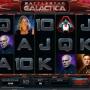 Automat Battlestar Galactika online zdarma
