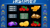 High-Five-II-automat-online-zdarma