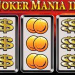 obr. automat Joker Mania II