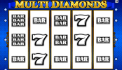 Multi-Diamonds-automat-online-zdarma