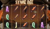 Automat Stone Age online zdarma