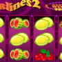 Super lines 2 automat online zdarma