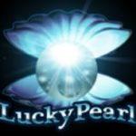 Symbol scatter z hracího autmatu Lucky Pearl