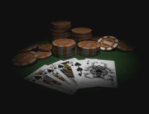 Online pokerový turnaj