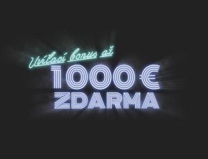 Uvítací bonus - Logo