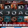 obrázek automatu Blade online zdarma