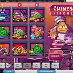 obrázek automat Chinese Kitchen zdarma a online