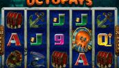obrázek ze hry automatu Octopays online zdarma