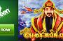 Mr Green Casino zařazuje do své nabídky výherní automat Choy Sun Doa firmy Aristocrat