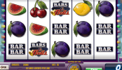 obrázek automatu bars and bells online zdarma