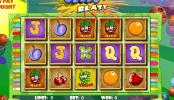 obrázek automatu Berry blast online zdarma
