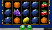 obrázek automatu Candy and Fruits online zdarma