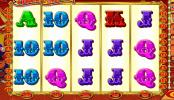 obrázek automatu circus of cash online zdarma