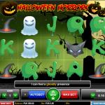 obrázek automat Halloween Horrors online zdarma