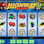 obrázek ze hry automatu Highway Kings online zdarma