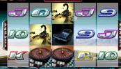 obrázek ze hry automatu Jackpot GT online zdarma