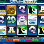 obrázek - automat Polar Riches online zdarma