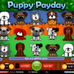 obrázek automat Puppy Payday zdarma online