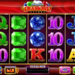 obr. automat Super Diamond Deluxe online zdarma