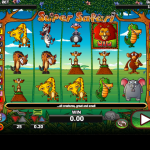 obrázek automat Super Safari zdarma online