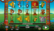 obrázek automatu Super Safari online zdarma