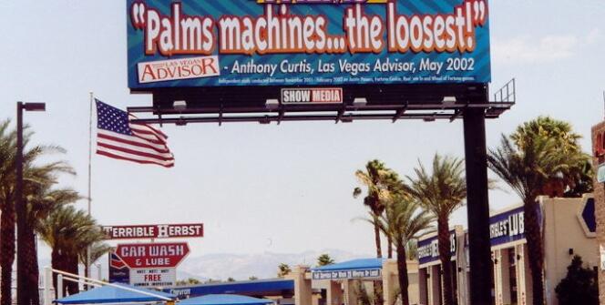 palms casino sign-cedule