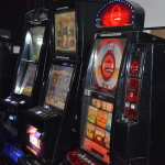 Výherní automaty v české herně