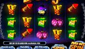 automat Boomanji online zdarma, obrázek ze hry