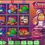 obrázek online automatu zdarma Chinese Kitchen