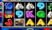 automat Cop the Lot online zdarma - obrázek ze hry