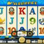 obrázek automatu Submarine online zdarma