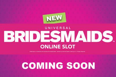 Co můžeme očekávat od nového výherního automatu Bridesmaid