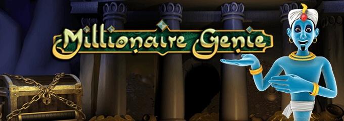 Jackpot automatu Millionaire Genie vyplatil 1,7 milionu