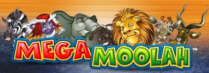 Mega Moolah jackpot se přehoupl přes hranici 6,5 milionu GBP