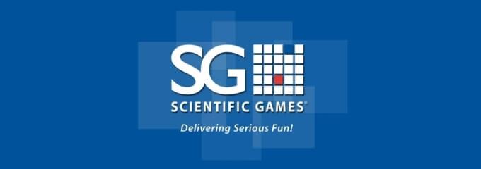Scientific Games souhlasí s dodávání automatů Paddy Power