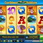 Caribbean Holidays online automat zdarma