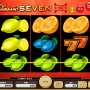 online automat Classic Seven zdarma