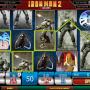 automat Iron Man 2 online zdarma