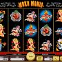 Moko Mania automat online zdarma