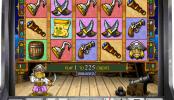online automat Pirate 2 zdarma