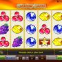 Online automat zdarma Sizzling Gems