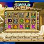 Wild Mummy online automat zdarma