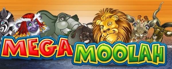 Mega Moolah jackpot blízko hranice 9 milionů a stále nepadl