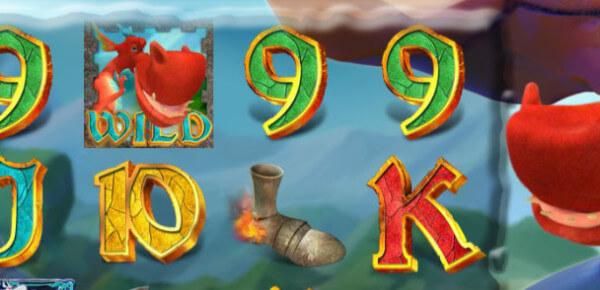 Nextgen Gaming se pochlubil s hracím automatem Dragon Story