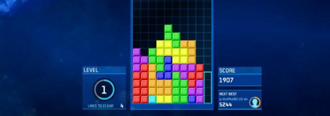 Z Tetrisu bude výherní automat