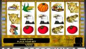 online automat zdarma Aztec Treasure